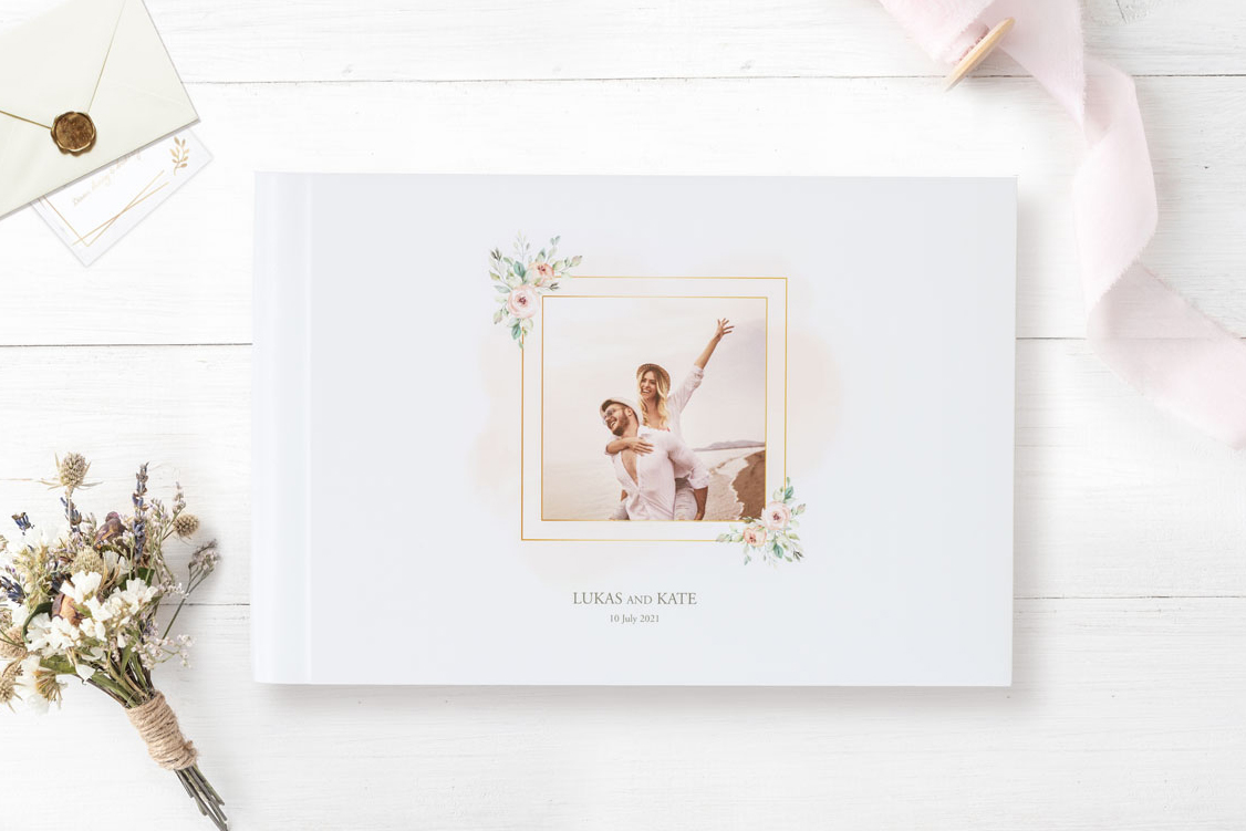 Wedding Wish Books