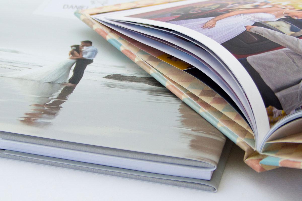 Press Printed Books